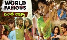 Vijay Devarakondas World Famous Lover Movie Review And Rating - Sakshi