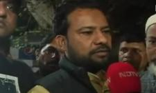 Brother Of Man Dead In Delhi Clashes Says Their World Is Shattered - Sakshi