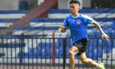 If I Was Given A Chance In IPL Play For RCB, Sunil Chhetri - Sakshi