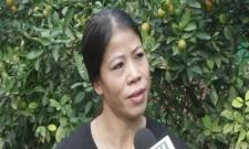 Mary Kom Says Her Quarantine Ends Over Breaking Protocol Amid Covid 19 - Sakshi