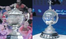 Thomas Cup And Uber Cup Are Postponed Due To Coronavirus - Sakshi