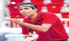 Indian Table Tennis Player Sharath Speaks About The Postpone Of Tokyo Olympics - Sakshi