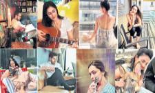 Bollywood actors are self quarantine at Home - Sakshi