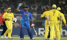 On This Day In 2011 World Cup India Win Against Australia  In Quarter Final - Sakshi