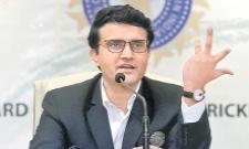 Sourav Ganguly Speaks About On Performance Of IPL 2020 - Sakshi