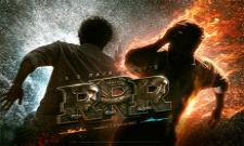 RRR Movie Title Logo And Motion Poster Released - Sakshi
