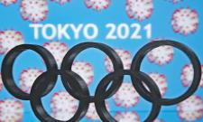2020 Tokyo Olympics Postponed To 2021 - Sakshi