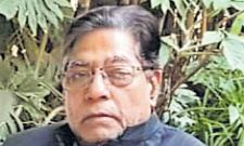 Former Indian footballer Abdul Latif passes away - Sakshi