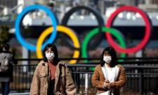 Coronavirus Effect: Tokyo Olympics 2020 Postponement - Sakshi