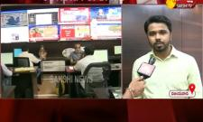 High Alert On Vijayawada Due Corona Positive Case