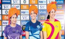 Mithali Raj urges BCCI to start womens IPL from 2021 - Sakshi