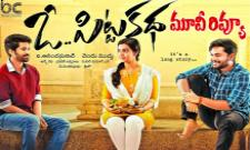O Pitta Katha Telugu Movie Review And Rating - Sakshi