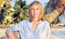 British actress Hillary Heath lost due to coronavirus - Sakshi