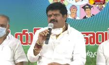 Avanti Srinivas Fires On TDP Leaders