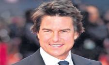 Tom Cruise is Top Gun Maverick release date postponed - Sakshi