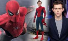 Spider Man Star Tom Holland Saved From Embarrassment By Begger - Sakshi