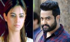 Meera Chopra Get Threats: Police Registered Cases On Jr NTR Fans - Sakshi