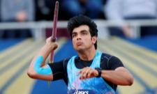 AFI nominates javelin thrower Neeraj Chopra for Khel Ratna Award - Sakshi