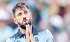 England World Cup Star Liam Plunkett Open to Playing For USA Team - Sakshi