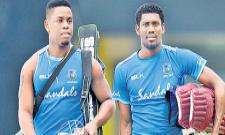West Indies name 14-man squad for England Test series - Sakshi