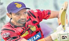 Robin Uthappa Shares About His Depression - Sakshi