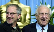 Steven Spielberg Father Arnold Spielberg Dies at 103 in Los Angeles - Sakshi