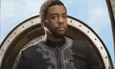 Black Panther Actor Chadwick Boseman Passes Away At 43 - Sakshi