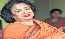 Special Story About Shakuntala Devi From Bangalore - Sakshi