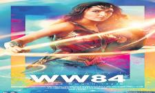 Wonder Woman 1984 release postponed to December - Sakshi