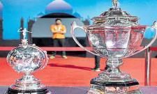 Thomas And Uber Cup May Postpone To Next Year - Sakshi