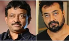 Ram Gopal Varma Backs Anurag Kashyap After MeToo Allegations - Sakshi