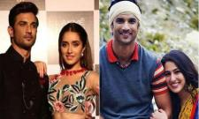 Sara Ali Khan And Shraddha Kapoor To Be Summoned By NCB - Sakshi