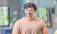 Alludu Adhurs Movie Shoot Resumes in Hyderabad - Sakshi