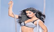 Katrina Kaif shares her lockdown fitness regime - Sakshi