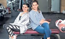 Upasana Kamineni Konidela Announces Samantha As Guest Editor URLife Co In - Sakshi
