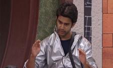 Bigg Boss 4 Telugu: Abijeet Discouraged Robot Team Members - Sakshi