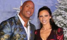 The Rock Dwayne Johnson Family Tests Coronavirus Positive - Sakshi
