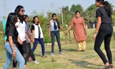 National Sports Day - Sakshi
