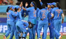 Australia Vs India Womens T20 World Cup Photo Gallery - Sakshi