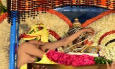 Maha Shivaratri Brahmotsavam Celebrations at Sri Kalahasti Temple Photo Gallery - Sakshi