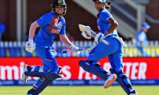ICC Womens T20 World Cup Sri Lankan Vs India Photo Gallery - Sakshi