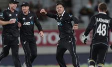 India Vs New Zealand Second One Day Match Photo Gallery - Sakshi