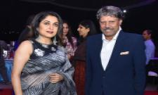 Hero Nani Ramya Krishna And Kapil Dev Attends Fund Raising Event At Golf Club Photo Gallery - Sakshi