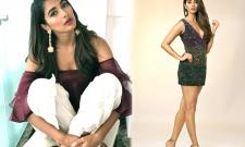 Actress Pooja Hegde Exclusive Photo Gallery - Sakshi