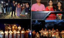 People Successfully Completed Diya Jalao Photo Gallery - Sakshi