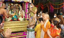 Tirumala Srivari Brahmotsavam 2020 Photo Gallery - Sakshi