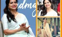 Singer Sunita Special Photo Gallery - Sakshi