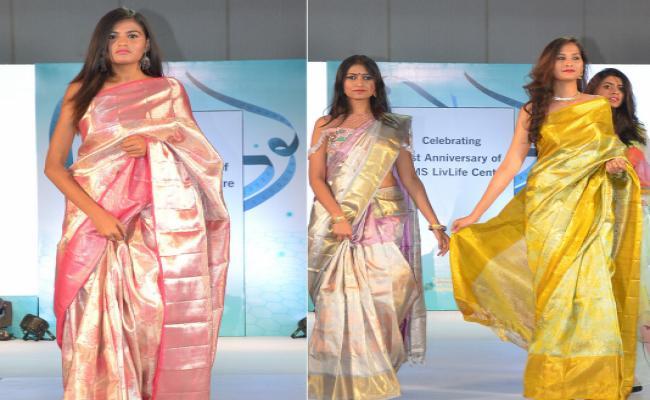 KIMS LIVE LIFE centre celebrated 1st anniversary Photo Gallery - Sakshi