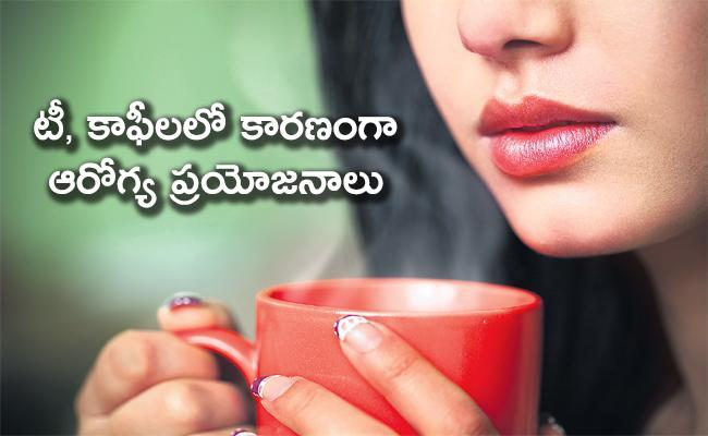 Health Awareness on Coffee And Tea Lovers - Sakshi