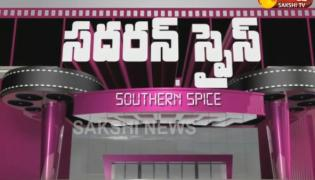 Southern Spice 19th August 2018 - Sakshi